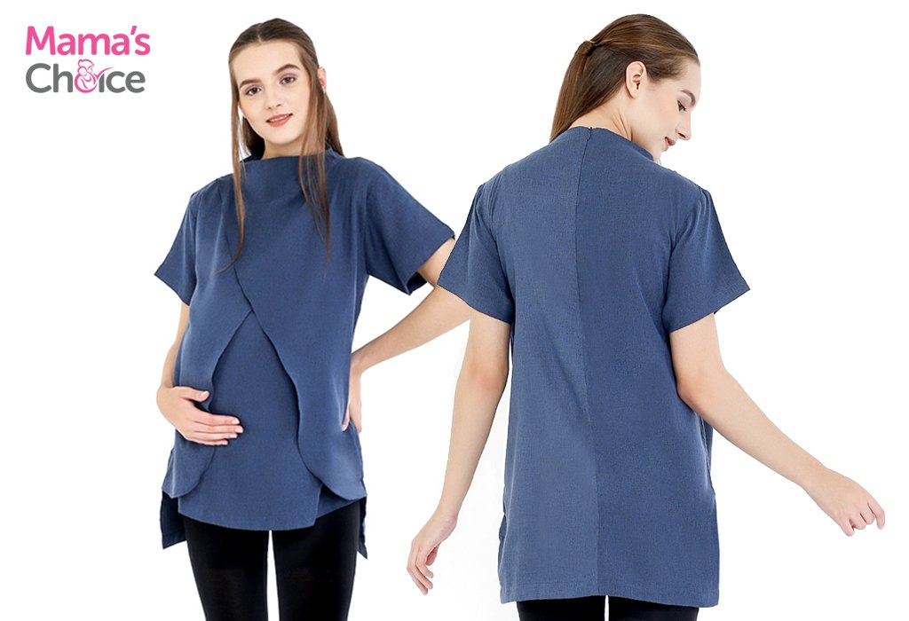 Maternity clothes | Maternity wear | Loose and comfortable tops